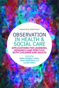 Cover Observation in Health and Social Care