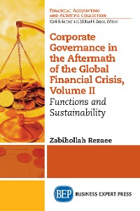 Cover Corporate Governance in the Aftermath of the Global Financial Crisis, Volume II