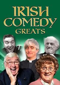 Cover Irish Comedy Greats