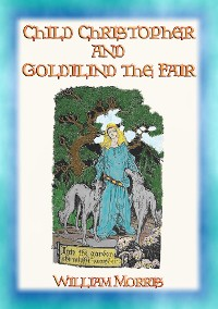 Cover CHILD CHRISTOPHER AND GOLDILIND THE FAIR - A classic Romance