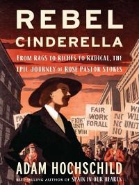 Cover Rebel Cinderella