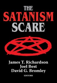 Cover Satanism Scare