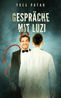 Cover GESPRÄCHE MIT LUZI