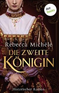 Cover Die zweite Königin