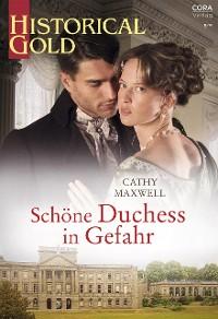 Cover Schöne Duchess in Gefahr