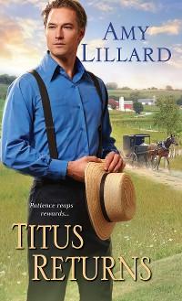 Cover Titus Returns