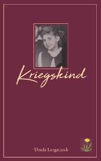 Cover Kriegskind