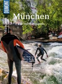 Cover DuMont BILDATLAS München
