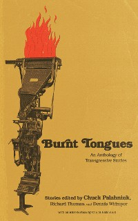 Cover Burnt Tongues