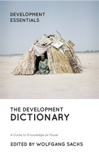 Cover The Development Dictionary