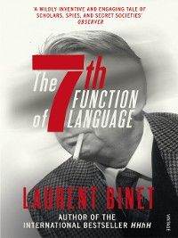 Cover The 7th Function of Language