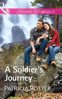 Cover Soldier's Journey (Mills & Boon Superromance) (Home to Covenant Falls, Book 3)