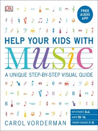 Cover Help Your Kids With Music
