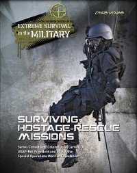 Cover Surviving Hostage Rescue Missions