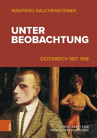 Cover Unter Beobachtung