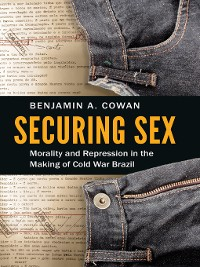 Cover Securing Sex