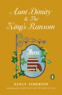 Cover Aunt Dimity and The King's Ransom