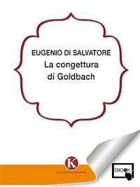 Cover La congettura di Goldbach