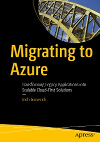 Cover Migrating to Azure
