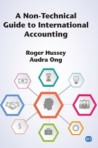 Cover A Non-Technical Guide to International Accounting