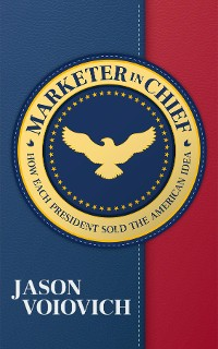 Cover Marketer in Chief