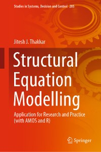 Cover Structural Equation Modelling