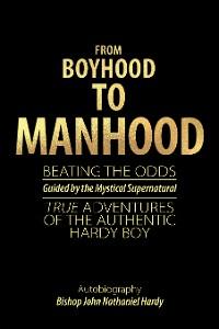 Cover From Boyhood to Manhood
