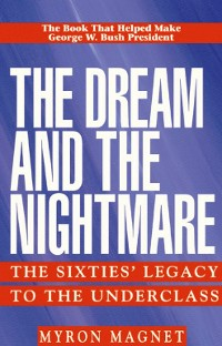 Cover The Dream & the Nightmare