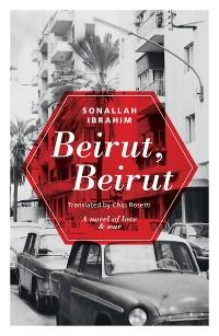 Cover Beirut Beirut