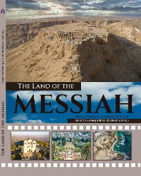Cover The Land of The Messiah