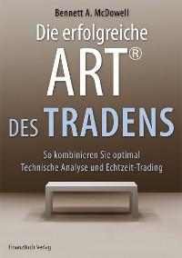 Cover Die erfolgreiche ART® des Tradens