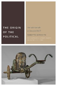 Cover The Origin of the Political