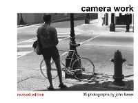 Cover Camera Work (Revised Edition)
