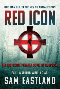 Cover Red Icon