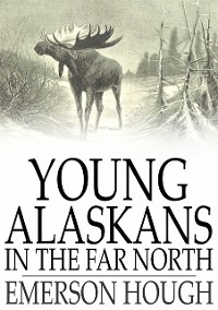 Cover Young Alaskans in the Far North