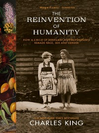Cover The Reinvention of Humanity