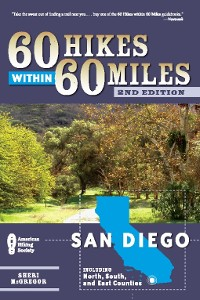 Cover 60 Hikes Within 60 Miles: San Diego