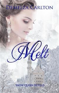 Cover Melt - Snow Queen Retold