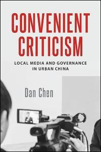 Cover Convenient Criticism