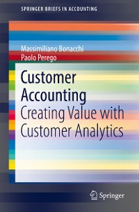Cover Customer Accounting