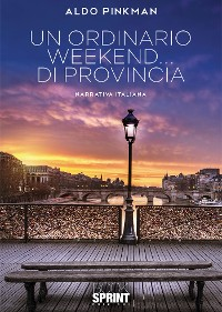 Cover Un ordinario weekend… di provincia