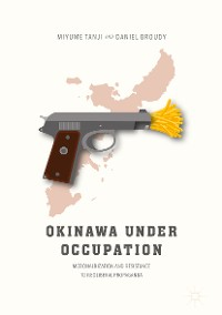 Cover Okinawa Under Occupation