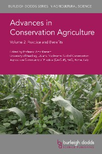 Cover Advances in Conservation Agriculture Volume 2