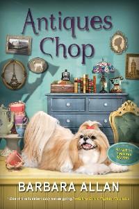 Cover Antiques Chop