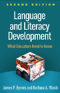 Cover Language and Literacy Development, Second Edition