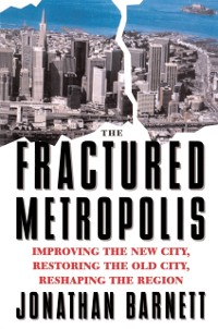 Cover Fractured Metropolis