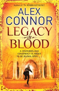 Cover Legacy of Blood