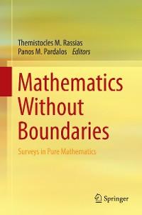 Cover Mathematics Without Boundaries
