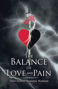 Cover The Balance of Love and Pain