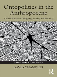 Cover Ontopolitics in the Anthropocene